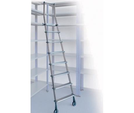 Prodotti attrezzature scale e ponteggi arredo attrezzature insutriali ros metaltre srl for Arredo 3 srl legnago